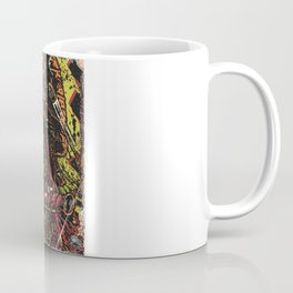 VietZombie Comic Coffee Mug