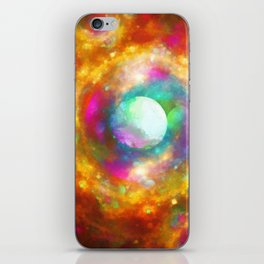 STRANGE AEONS iPhone Skin