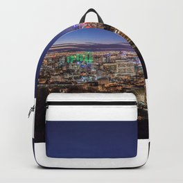 Montreal Night Moves Backpack
