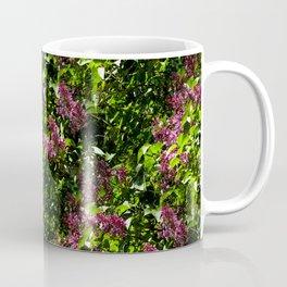 Flowing lilacs... Coffee Mug
