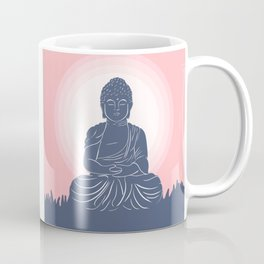 Peace, Love, Harmony.  Coffee Mug