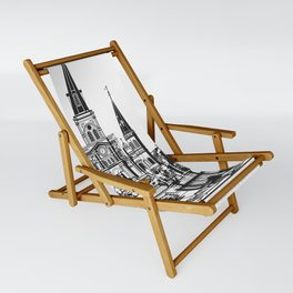 New Orleans Sling Chair