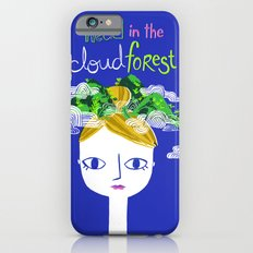 Head in the Cloud Forest Slim Case iPhone 6s