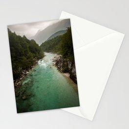 Wild Slovenia Stationery Cards