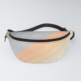 Sunrise Fanny Pack