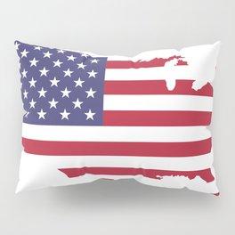 United States Pillow Sham