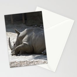 Philadelphia Zoo Series 27 Stationery Cards