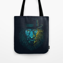 All Hail the King Tote Bag