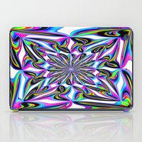 ornate iPad Cases featuring Ornate by David  Gough