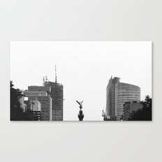 Isolation. Canvas Print