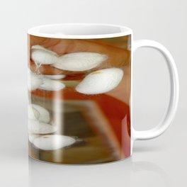 Mullberry Silkworm Cocoons Coffee Mug