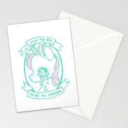 DTB Stationery Cards