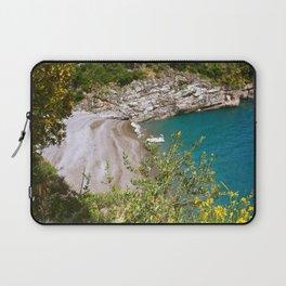 Positano Cove Laptop Sleeve