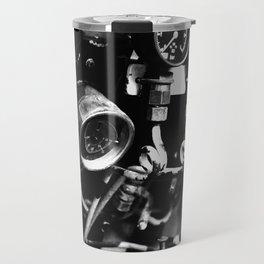 Submarine valves Travel Mug
