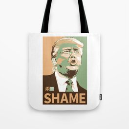 Not So Much with the Hope Now Tote Bag