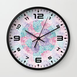 Spring is in the air #24 Wall Clock