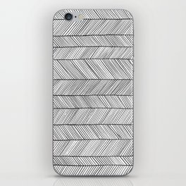 Zig iPhone Skin