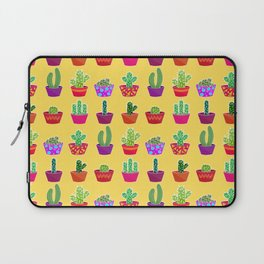 Thorns in colors Laptop Sleeve