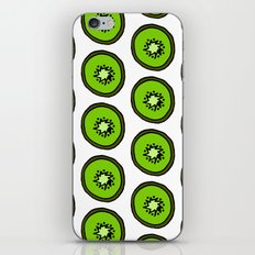 KIWI iPhone & iPod Skin