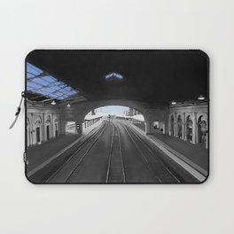 Light At End of the Tunnel Laptop Sleeve