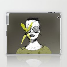 Camo-Chic Laptop & iPad Skin
