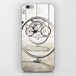 "Twelve ""O's"" iPhone Skin"
