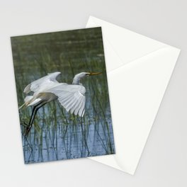 Grace Over Water Stationery Cards