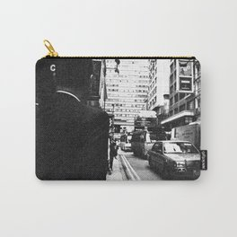 Hong Kong - Street Scenes Carry-All Pouch