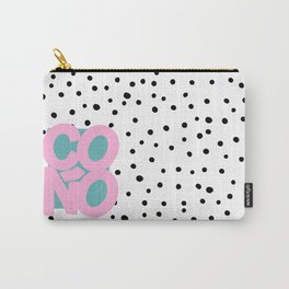 Coño! Carry-All Pouch