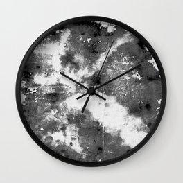 black anemone song Wall Clock