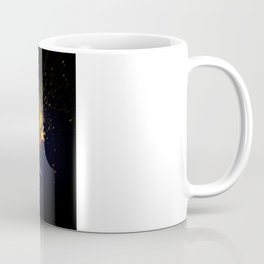 Food Fight Coffee Mug