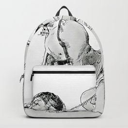 Submissive Backpack