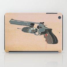 Stop the guns iPad Case