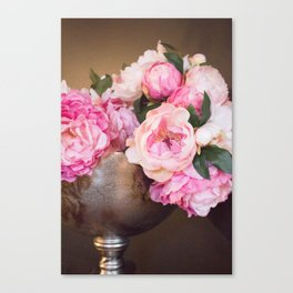 Enduring Romance Canvas Print