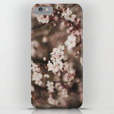 Cherry Blossom Slim Case iPhone 6s Plus