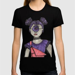 Grunge Cyclops T-shirt