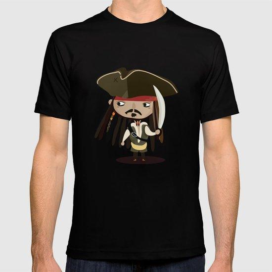 Captain Sparrow T-shirt
