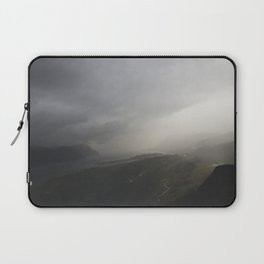Storms Over the Gorge Laptop Sleeve