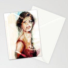 Loren Stationery Cards