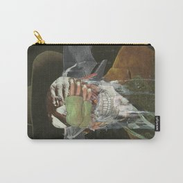 Leave me no choice but to plot my revenge  Carry-All Pouch