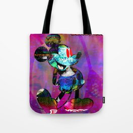Mickey M. (1) Tote Bag