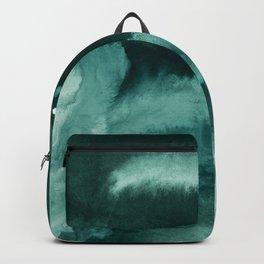 inkblot marble 4 Backpack