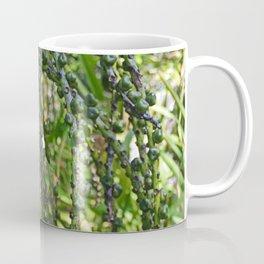Sugar Palm- horizontal Coffee Mug