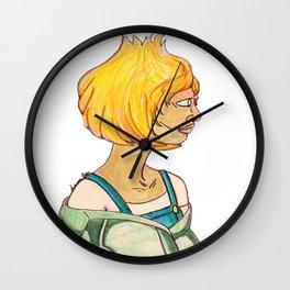 Vadalia Wall Clock