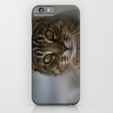 Darling Nelly Gray iPhone 6s Slim Case