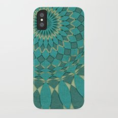 Mandala 02 Slim Case iPhone X