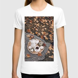 Fall Picnic T-shirt