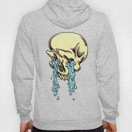 Sad Skull Hoody