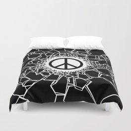Peacebreaker Duvet Cover