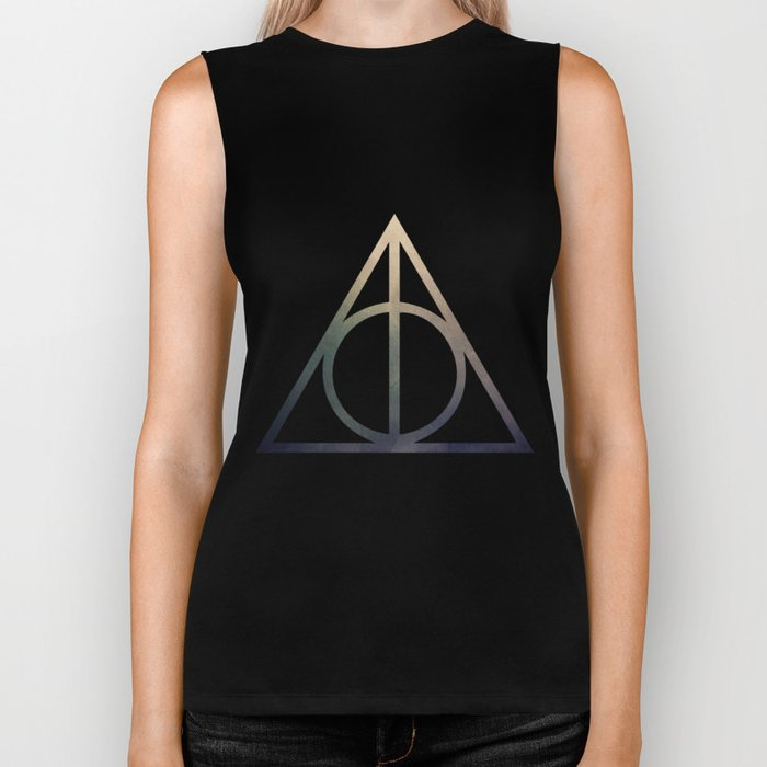 Dear Harry. Biker Tank